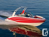 2015 Chaparral 203The game changer 203 VR is the 1st in