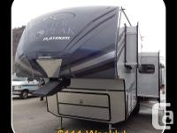 Description: This 2015 Outdoors RV Glacier Peak Wallawa