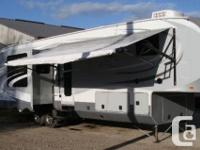 2013 Open Range 398rl, Length: 39 feet, , , fully