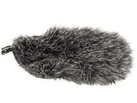 The DeadCat VMPR is a furry wind cover for the VideoMic
