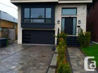 Overview Custom Brand New Built Home Just Move In And