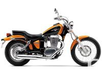 2014 Suzuki LS 650A timeless design that has remained