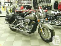 Must See!!2004 HONDA VTX1300 RETRO. EXCELLENT OVERALL