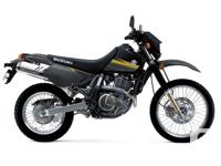 2016 Suzuki DR 650 seImagine having a blast down your