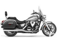 Yamaha 950 TourIntroducing a brand new casual touring