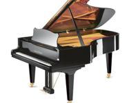 Grotrian Steinweg, High-Grade Grand Piano. Dimension: