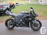Very Nice Low Mileage R1 That Is Dealer Serviced &