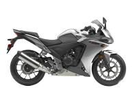SAVE $500 PLUS rates from 3.9% oac! The CBR500RA - from