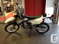 NEW DRZ400S 1 LEFTThe 2015 DOOR-Z400S is ideal for