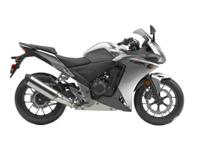 Sport bikes are meant to excite, but the thrill doesn�t