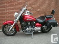 A real gem of a bike!!!This bike only has 14,129mis!