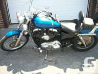 CONGRATULATIONS EDWARD !THIS BIKE HAS 24,089 mileS. For