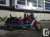 Yamaha V Star 650, Big Price Drop!!! for sale in North