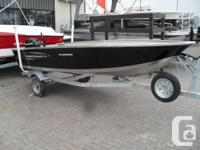 BOAT/MOTOR PACKAGEINCLUDES MERCURY 20MH 4s Princecraft