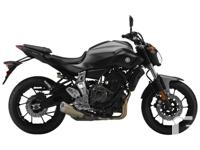 "Wow..Amazing BikeThe newest member of the ""FZ family"","