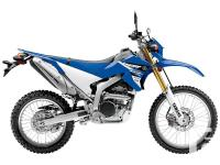 2015 Yamaha WR250Rnspired by our legendary WR off-road