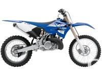 2015 Yamaha YZ250 2 StrokeRevive memories of the good