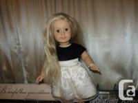 Here are 6 dolls in great condition 1-3 are $85 each