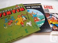 1. Jouons avec Tintin en Syldavie par Hergé - un
