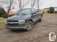 Make Chevrolet Model Silverado 1500 Year 2000 Colour