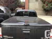 Tonneau Cover for sale. Great condition. Its from a
