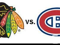 Tuesday November 4th 7:30pm @ Bell Center  Section 431