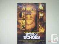I am looking to sell a lot of older movie posters that