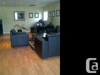 357 King Street, Midland, ON.:   Professional office