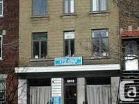 Office Space for Rent, 6915 St Denis (corner B�