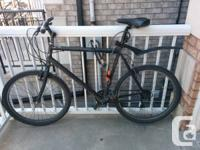 Selling a Specialized Hardrock that has served as a