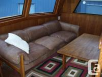 Custom 61' Hatteras Yacht. This is a stock 53' Hatteras