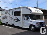 31 feet 2010 Jayco Greyhawk RV for Sale Greyhawk