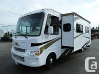 Included features: 50 AMP service, Onan 5500 Generator,