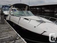 This boat is absolutely immaculate,not a spot inside or