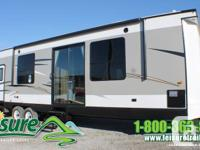 2016 Jayco Jay Flight Bungalow 40BHTS $122 Weekly OAC *