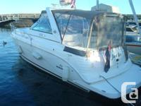 VERY CLEAN BOAT !!!!135 HOURS VERY LOW HOURS, PERFECT