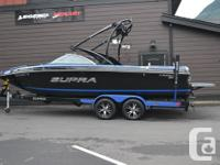 This boat has just had a complete service and is in