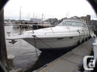 1996 Sea Ray 330 SundancerInstalled Options Included
