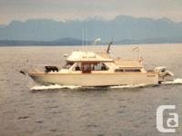 BOAT SHOW SPECIAL PRICE REDUCTION TO $57,500.00This is