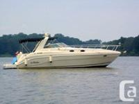 Rinker Boat Company, 1 of the oldest names in the