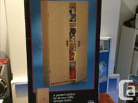 ***STILL IN BOX- NEVER OPENED*** �Stack-A-Shelf�- brand