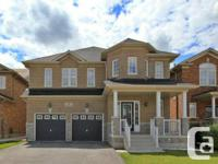 Sun-Filled Open Concept Home With Very Nice Upgrades In