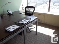 Incredible Etobicoke Office for Rent at
