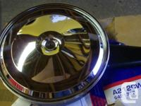67 Chevelle Big Block Air Cleaner  New in Box!  $125.00