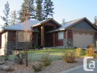 Lovely craftsman style 4 bedroom, 4 bathroom home with