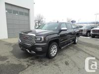 Description: Fully loaded four door crew cab; leather