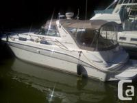 NEW LISTING WHAT A BOAT, PRICED RIGHT...COMES WITH ALL