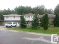3 +1 beds with significant master suite comprehensive