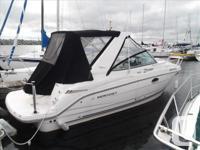 Monterey?s 260 SCR Sport Cruiser has a little of