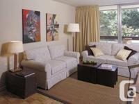 65 High Park Avenue-- Toronto  2 Bedroom Units Include: